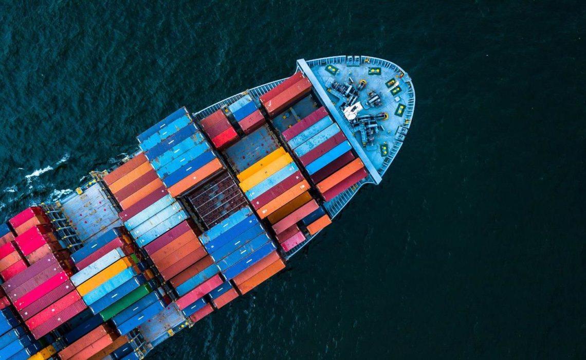 Combien coûte le transport d'un conteneur ?