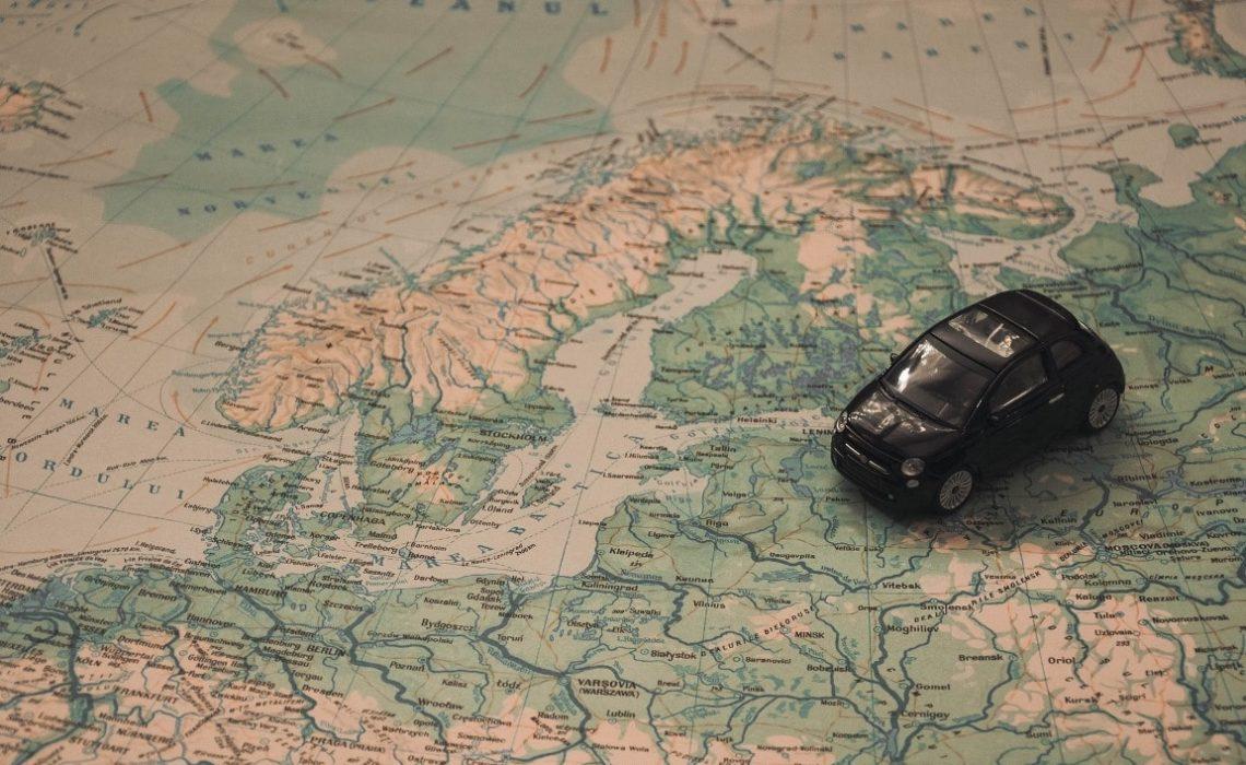 Ce qu'il faut savoir avant de transporter un véhicule à l'international