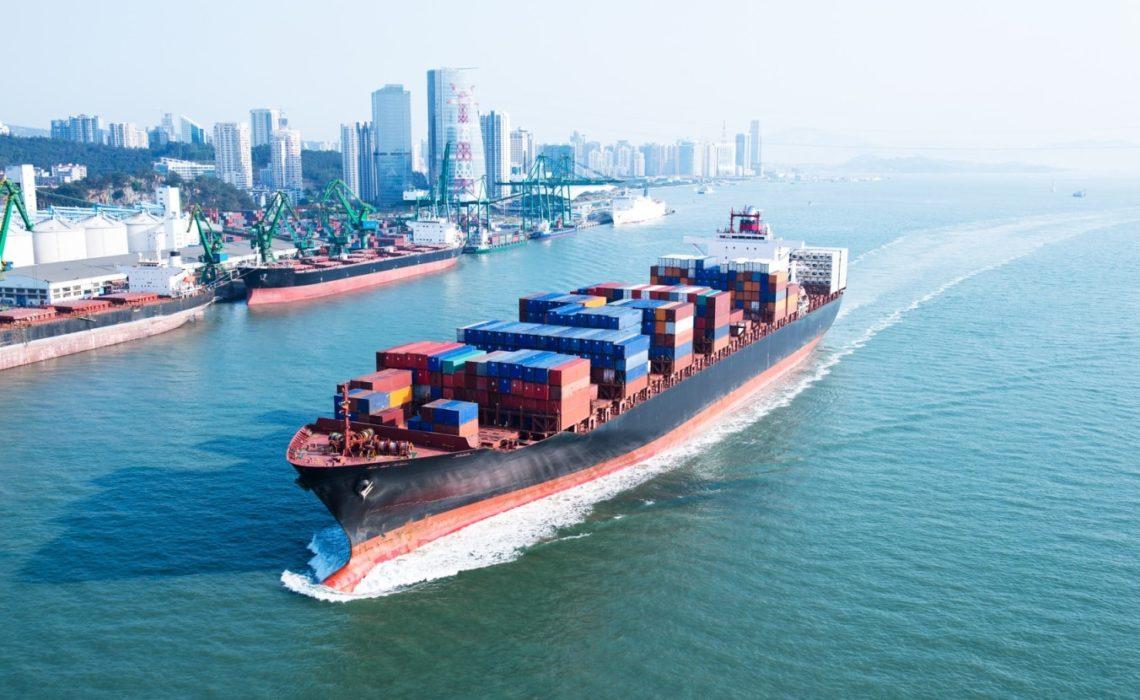Comment transporter des marchandises vers l'Afrique par groupage