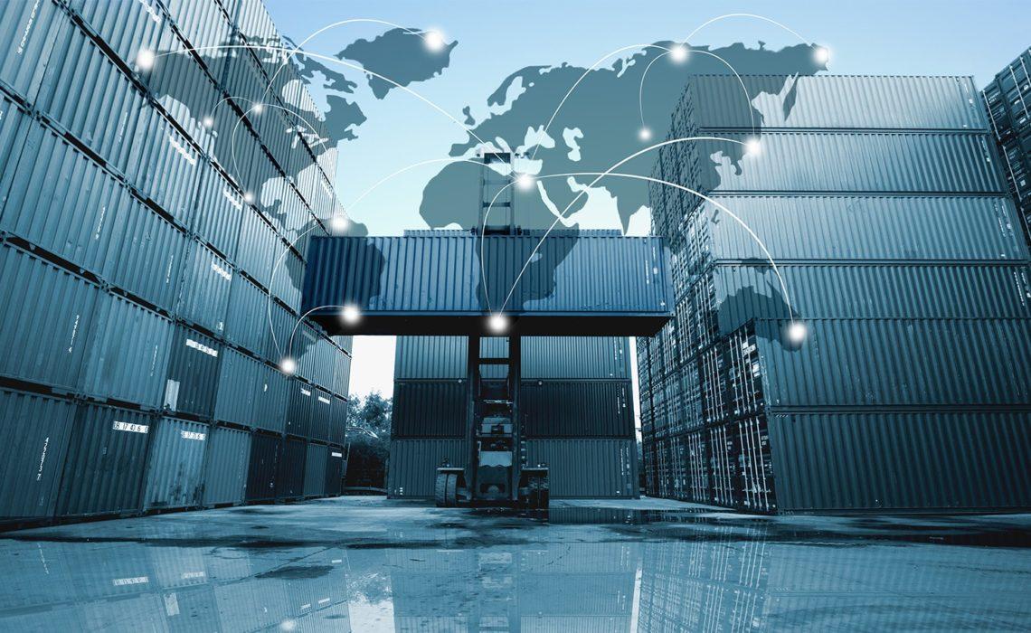 Envoyer un conteneur de la Chine vers le Sénégal