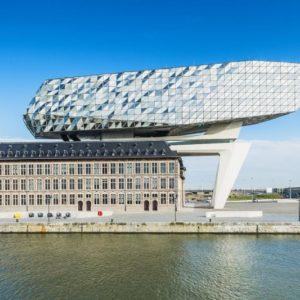 Nouvelle réglementation sur les véhicules d'Occasion sur le port d'Anvers